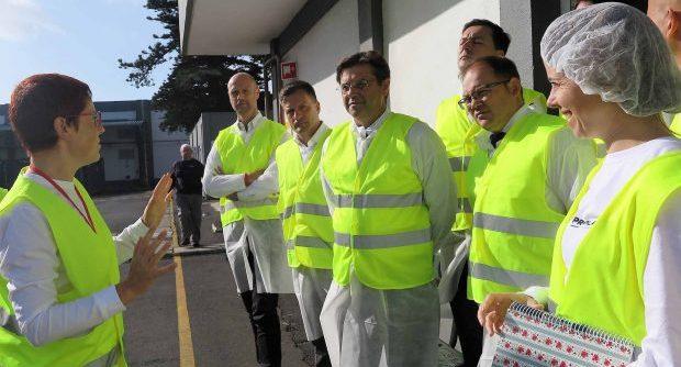 Governo dos Açores tudo tem feito para que o preço do leite continue a aumentar, afirma Diretor Regional da Agricultura