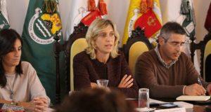 """Marta Guerreiro salienta que alterações aos Planos de Ordenamento da Orla Costeira visam """"ajustamento face a novos desafios que se colocam aos Açores"""""""