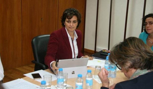 Mais e melhores serviços sociais, qualificação e garantia do acesso à habitação são as grandes apostas para 2019, frisa Andreia Cardoso