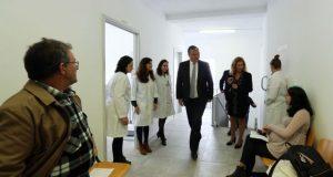 Serviço Regional de Saúde reforçado com mais 30 médicos de família, destaca Vasco Cordeiro