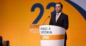 """Alexandre Gaudêncio anuncia proposta para evitar aumento de imposto """"nas costas dos açorianos"""""""