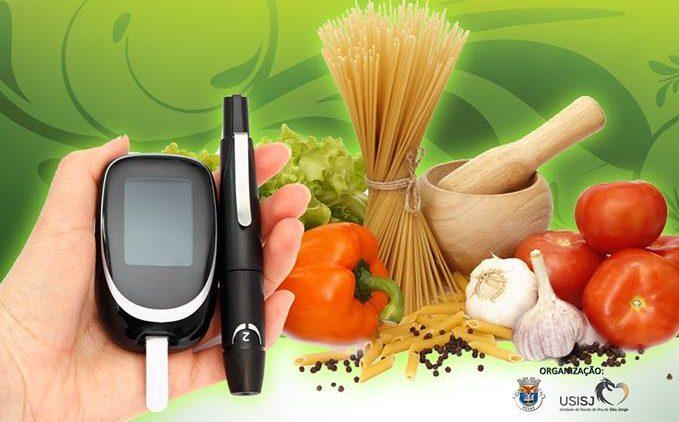 Assinala-se hoje o Dia Mundial da Diabetes – Como já é hábito há Ação de rastreio da Glicémia, Tensão Arterial e Peso junto ao Município de Velas