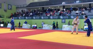 """Tiago Rodrigues e André Soares sagram-se Campeões Nacionais na """"prova rainha"""" do Judo Nacional"""