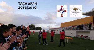 Grupo Desportivo Velense conquista Taça AFAH
