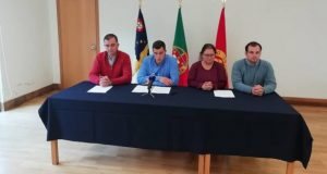 PS Calheta pede ao Governo Regional que promova diligências para certificação noturna do aeródromo de S.Jorge (c/áudio)