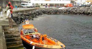 Evacuação médica por via marítima gera polémica em São Jorge (c/áudio)