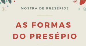 """Museu Francisco de Lacerda, em S. Jorge, apresenta """"As formas do Presépio"""""""