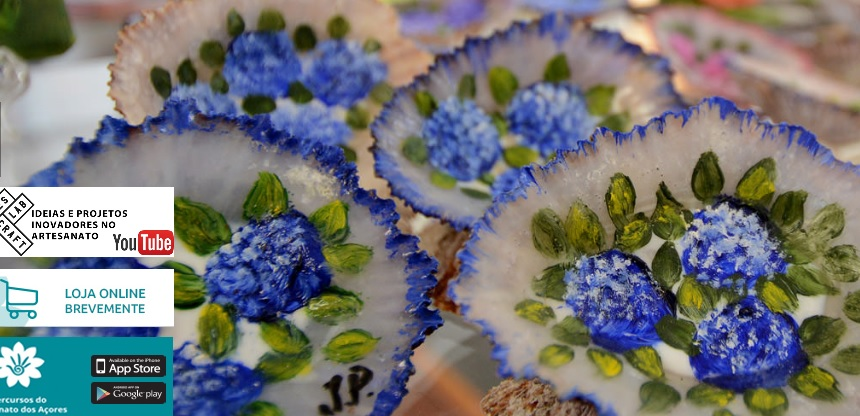 Governo Regional abre candidaturas a mais 270 mil euros de apoios na área do artesanato