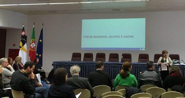 Fórum Regional Álcool e Saúde aprova 'Prémio FRAS' para distinguir entidades que promovam redução dos problemas ligados ao consumo de álcool