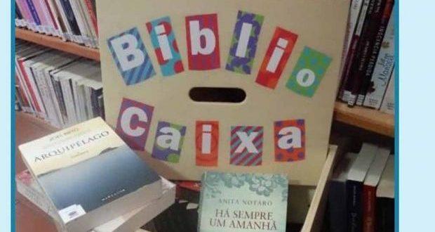 Museu Francisco de Lacerda, em S. Jorge, alarga projeto 'Bibliocaixas'