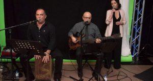 Tributo, reconhecida Banda jorgense, está de volta (c/áudio)