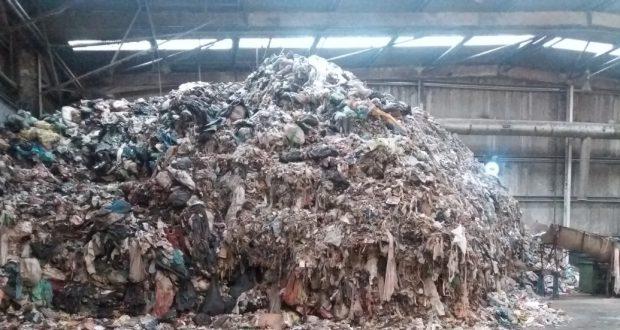 """CDS questiona Governo Regional sobre """"falta de resposta"""" do Centro de Processamento de Resíduos de São Jorge"""