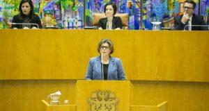 PS/Açores apresenta voto de protesto pelo serviço prestado pelos Correios de Portugal nos Açores