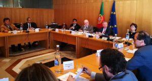 Açores são um bom exemplo em matéria de segurança alimentar, afirma João Ponte