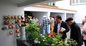 Mercado Municipal das Velas já foi inaugurado e funcionará quinzenalmente aos sábados (c/áudio)