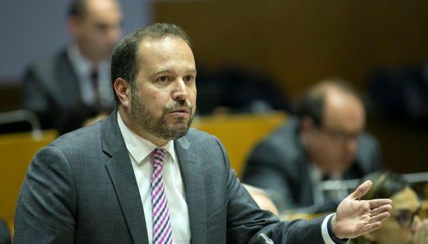 Deputados do PS/Açores reúnem em Jornadas Parlamentares dedicadas à Sustentabilidade Ambiental