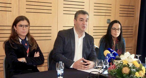 """Pela """"mudança que os Açores precisam"""" – Luís Silveira anuncia candidatura à Presidência do CDS-PP Açores (c/áudio)"""