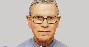Faleceu Monsenhor José Nunes, o professor que mais tempo esteve ao serviço do Seminário de Angra