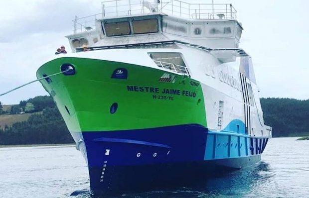 Linha Branca da Atlânticoline vai manter-se em funcionamento até 5 de outubro