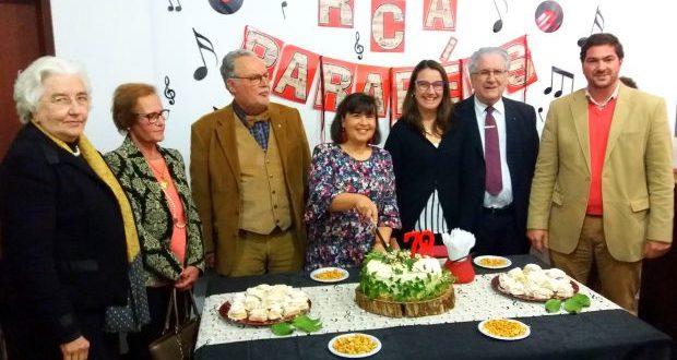 RCA celebra 72 anos e clama apoios para novos desafios