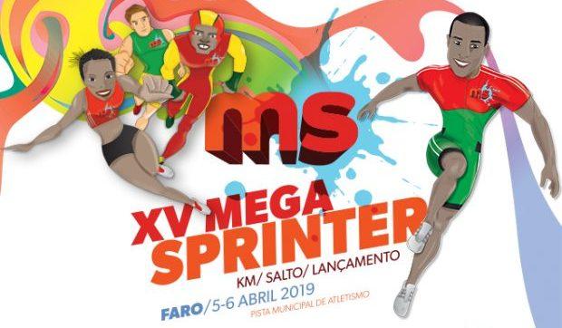 Duas alunas representam os Açores no MegaSprinter 2018/2019