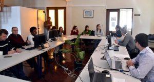 Diretor Regional da Saúde apresentou plataforma informática de suporte à Rede Regional de Cuidados Continuados