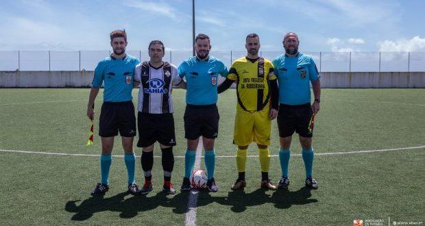 Velense e Boavista CR anulam-se na Terceira – Decisão fica reservada para São Jorge no próximo domingo (c/áudio)
