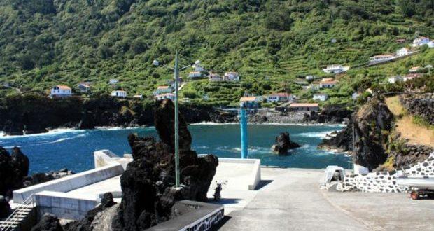 António Laureno diz que deputados municipais estão errados e que gruas dos portos de pesca do concelho das Velas estão operacionais (c/áudio)
