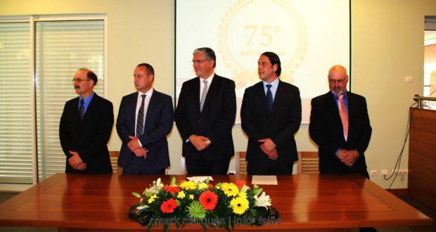 """""""Um Projeto com História"""" – Finisterra celebra 75 anos com resultados bastante positivos e com os olhos postos no futuro (c/áudio)"""