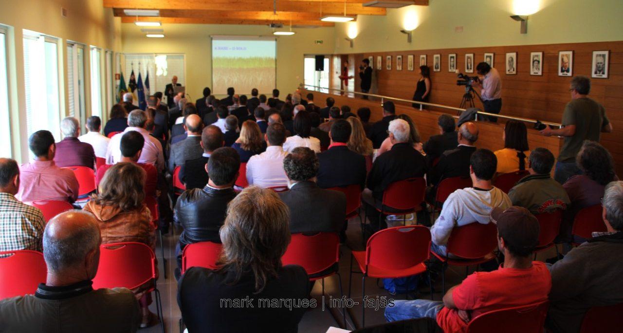 Associação de Agricultores da Ilha de São Jorge orgulhosa do desempenho e resultados da Finisterra (c/áudio)