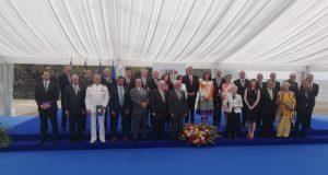 Cinco Insígnias Honoríficas ficaram em São Jorge e encheram de orgulho instituições e personalidades que as receberam (c/áudio)