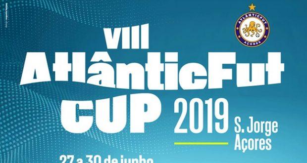 Magia do Futebol de Formação está de volta – VIII AtlânticFut Cup decorre de 27 a 30 de junho (c/áudio)