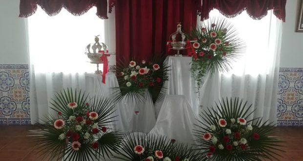 Em Segunda-feira do Espírito Santo, Dia da Região, não faltaram as tradicionais sopas (c/áudio)