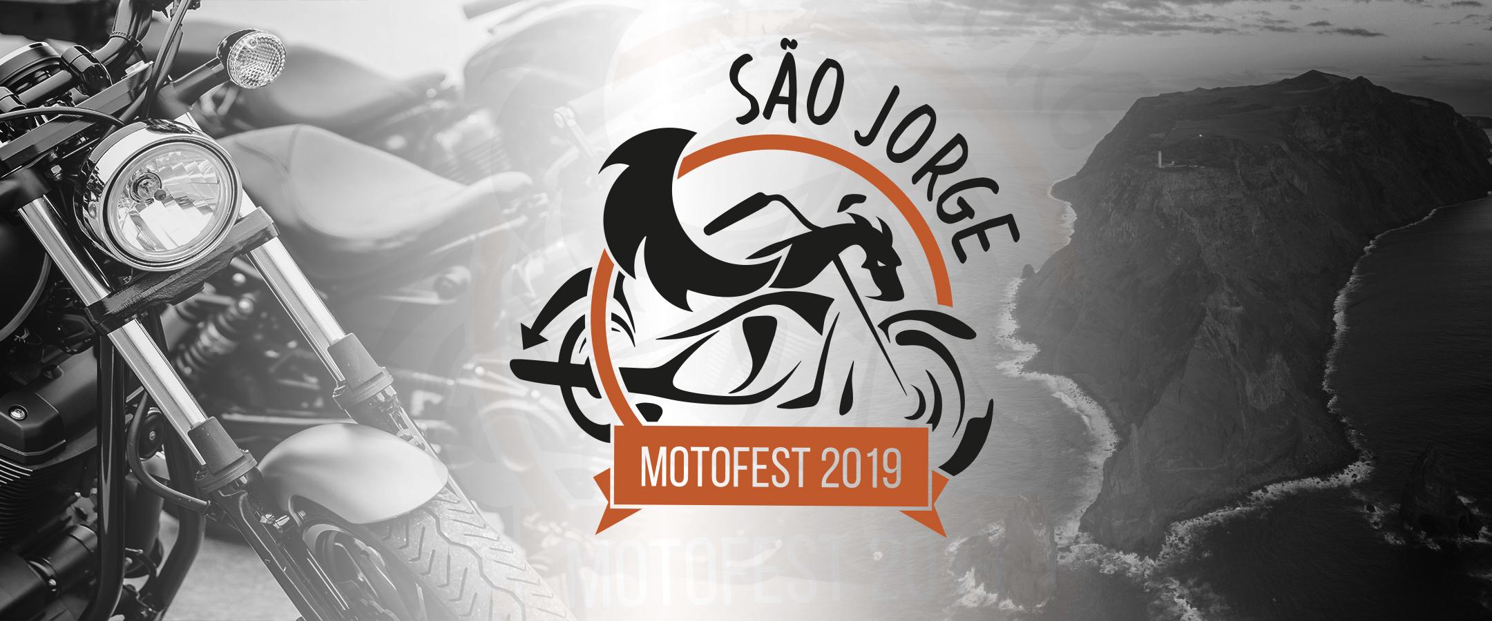 Começa hoje na ilha de São Jorge o Azores Motofest 2019 – são perto de 400 motards que participam neste grande evento para os amantes das motas (c/áudio)
