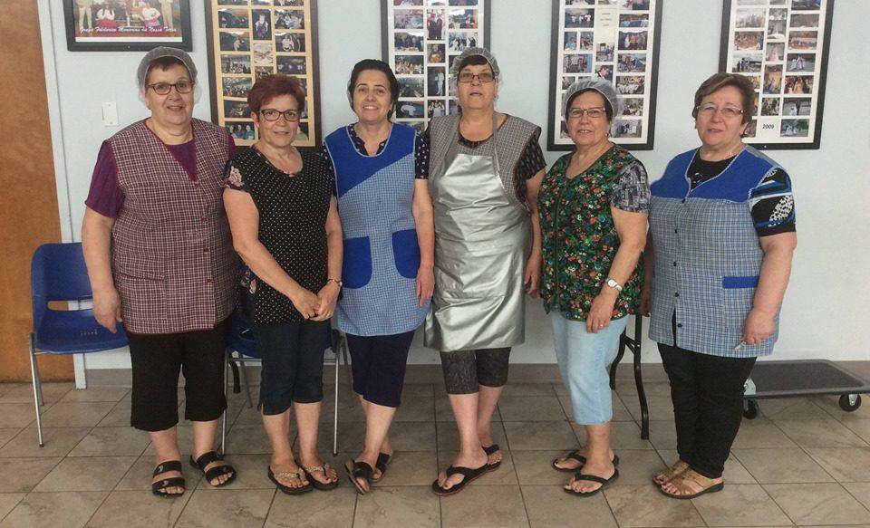 Emigrantes açorianos no Canadá não esquecem raízes e apoiam a Rádio Lumena