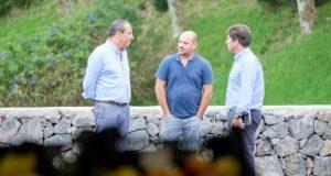 Diversificação agrícola regista grande dinamismo e atrai jovens nos Açores, afirma João Ponte