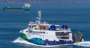 Linha Verde com horário ajustado a partir de setembro – Barco irá começar a chegar a São Jorge mais cedo
