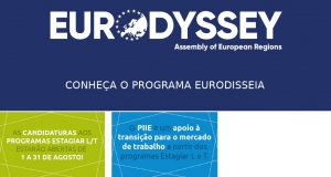 Novo período de candidaturas ao programa Estagiar a partir de 1 de agosto