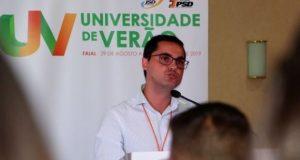 JSD/Açores propõe residências universitárias para estudantes açorianos no continente