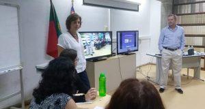 """Intervenção psicossocial em situação de crise e catástrofe """"é fundamental e deve ser qualificada"""", afirma Andreia Cardoso"""