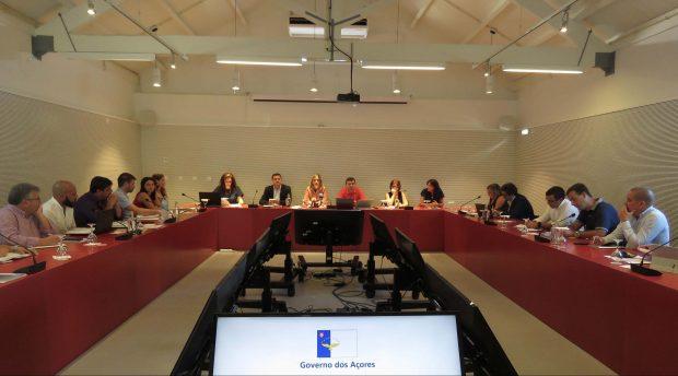 Governo dos Açores avança com projeto piloto destinado aos municípios para recolha seletiva de resíduos orgânicos