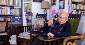 Presidente do Governo expressa pesar pelo falecimento do jornalista Gustavo Moura