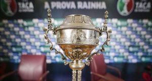 Grupo Desportivo Velense tem o sonho de avançar na prova rainha – Zebras recebem este domingo o Alcochetense para a Taça de Portugal (c/áudio)