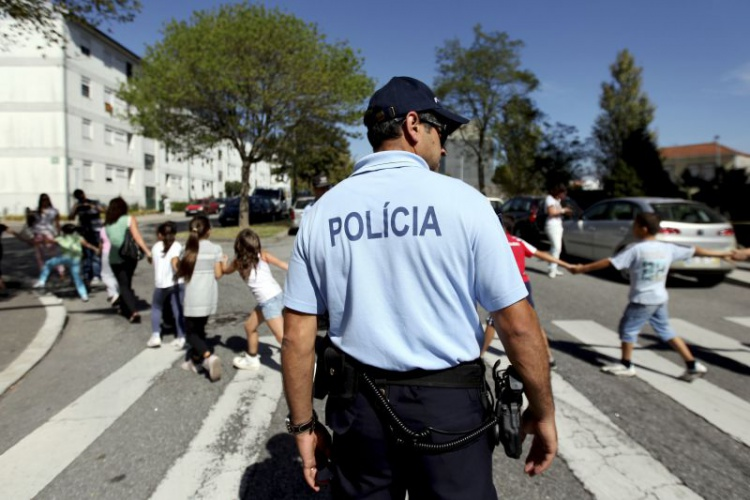 """PSP nos Açores assinala """"Dia Mundial do combate ao Bullying"""""""