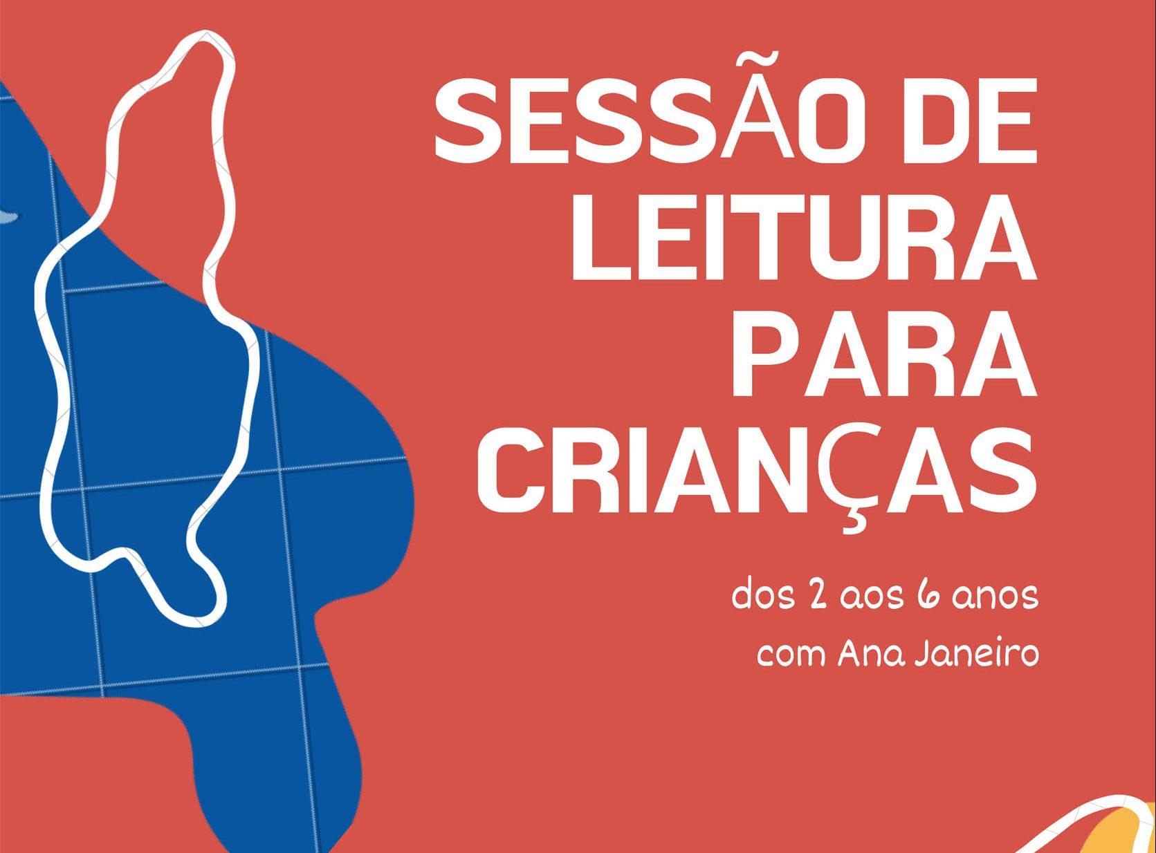 Museu Francisco de Lacerda, em S. Jorge, promove sessão de leitura para crianças