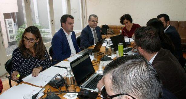 Avelino Meneses realça investimento em 2020 nos setores da educação, cultura e desporto