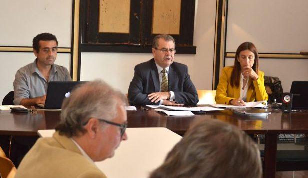 Governo dos Açores vai concluir em 2020 a rede de museus regionais e de ilha, afirma Avelino Meneses