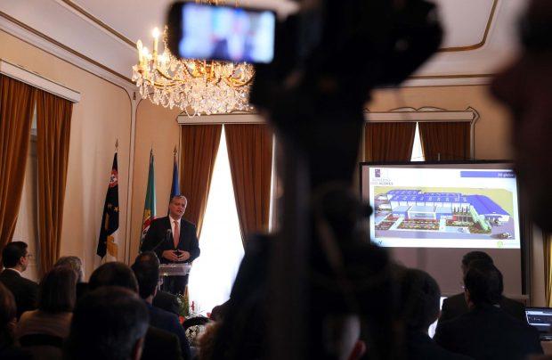 Novo Matadouro de São Jorge vai custar 5 milhões de euros e avança no próximo Quadro Comunitário de Apoio