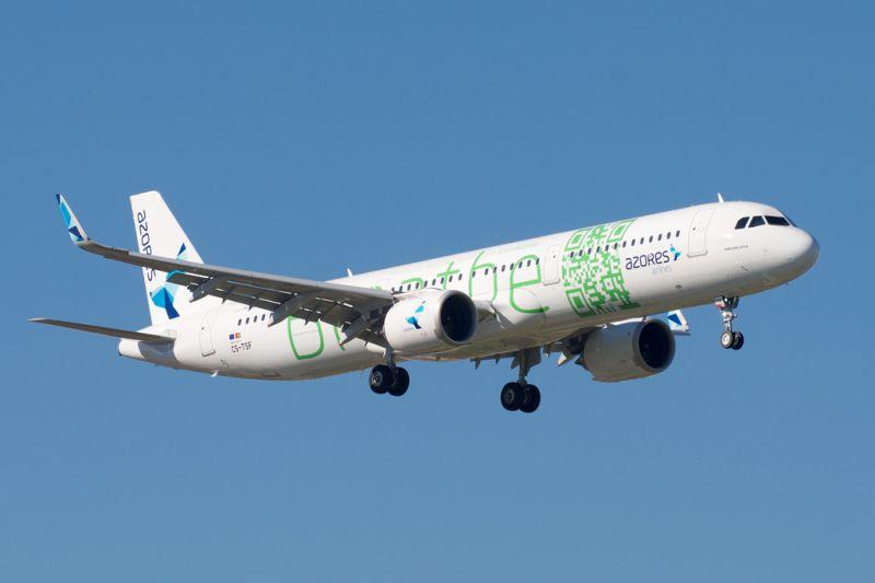 Governo determina que Azores Airlines concentre operação em São Miguel e Terceira