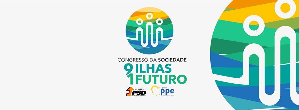 Congresso da Sociedade debate futuro da ilha de São Jorge